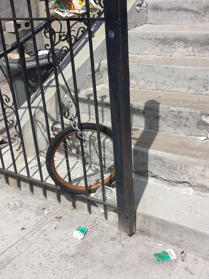 bed stuy bike safety