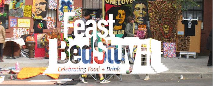 Feast Bed Stuy, Bridge Street Development Corporation