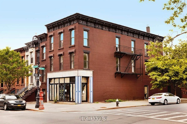 325 Stuyvesant Avenue, bed stuy, brooklyn