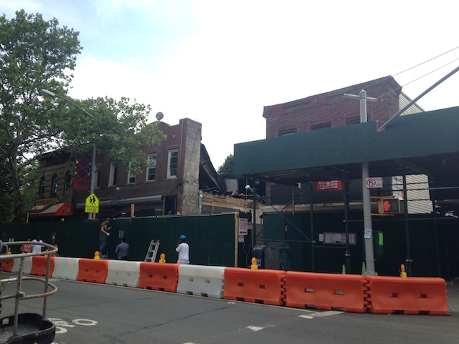 Bed sTUY, Bed Stuy development, Bed Stuy construction