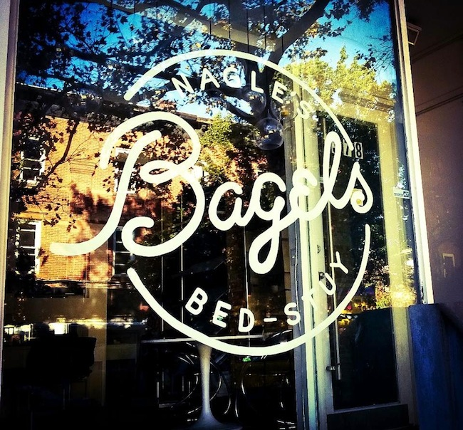Nagles Bagels, Nagles Bagels bed-stuy, bagels bed-stuy