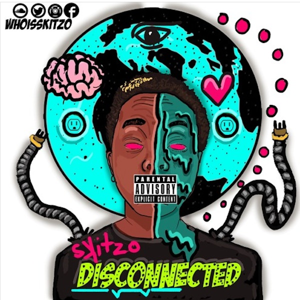 skitzo - disconnected ep