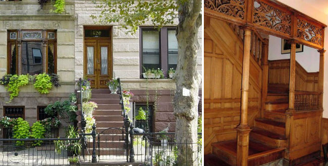 Browntoners of Bedford Stuyvesant, Inc. 38th Annual House Tour