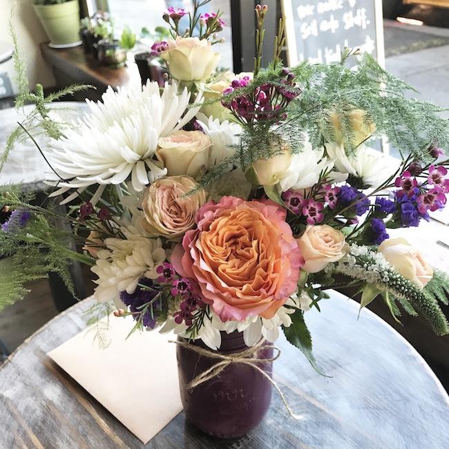Bohaus Coffee and Flowers, 406 marcus garvey boulevard