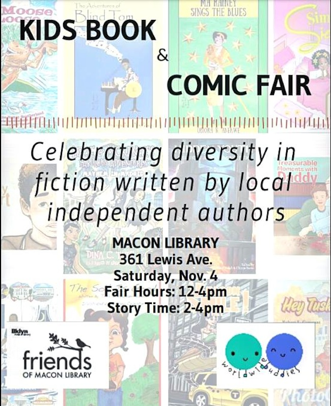 macon library, friends of the macon library