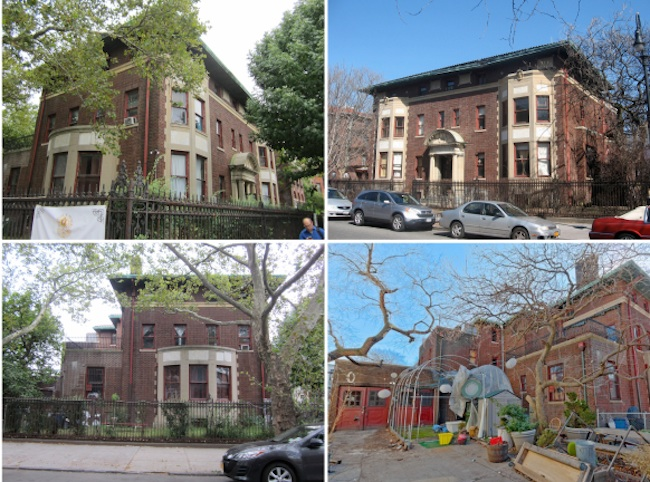 375 stuyvesant avenue, stuyvesant heights mansion, dxa studio