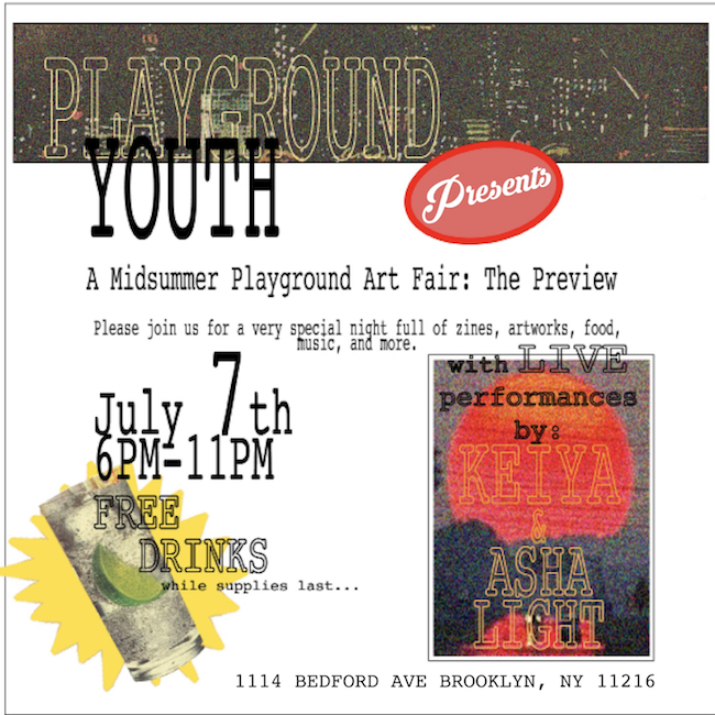 playground youth, playground coffee shop,